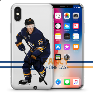 Hot sauce Hockey iPhone Case