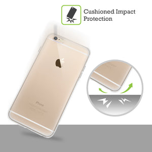 Punch iPhone Clear Case