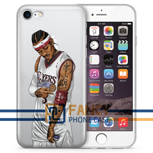 Ivy Basketball iPhone Case