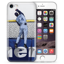 Junior Baseball iPhone Case
