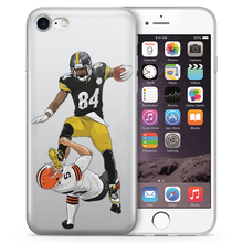The Kick iPhone Case