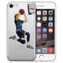 Lamelo 2 Basketball iPhone Case