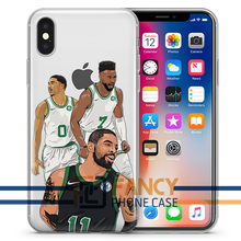 New Era Basketball iPhone Case