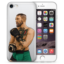 The Notorious Boxing iPhone Case