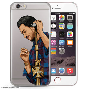 Romeo Santos iPhone Case
