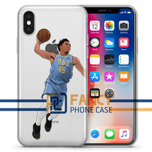 Spider Basketball iPhone Case