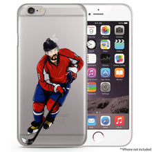 """The Great"" iPhone Case"