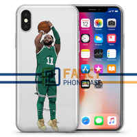 The Mask Basketball iPhone Case