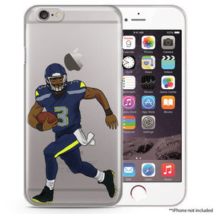 Win Football iPhone Case