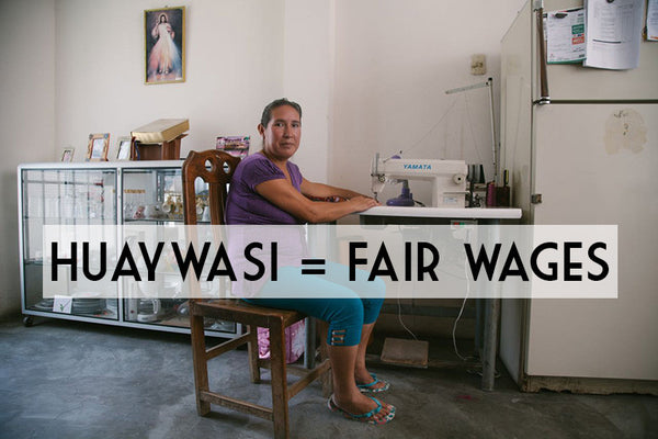 Formula Breakdown : Fair Wages