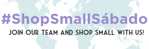#ShopSmallSabado Join our team around the world