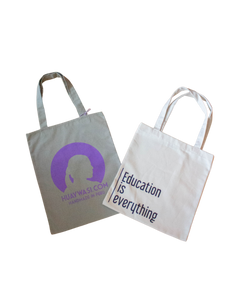 LLI Education is Everything Tote