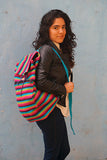 Karilynn Backpack - Alegría SALE! - Huaywasi: Handmade in Peru