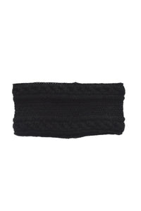 Huancayo Headband (Midnight) - Huaywasi: Handmade in Peru