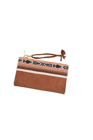 Correa Clutch (Nautical)