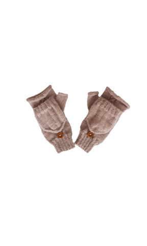 Puno Slipper Socks (Ochre)
