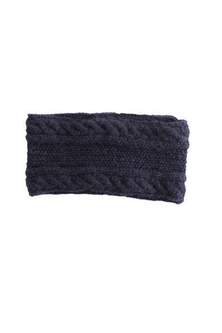 Puno Slipper Socks (Navy)