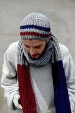 Load image into Gallery viewer, Bri Knit Cap - Huaywasi: Handmade in Peru