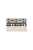 Correa Clutch (Nautical) - Huaywasi: Handmade in Peru