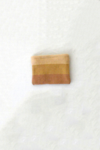 Load image into Gallery viewer, Daria Coin Purse (Pale Peach) - Huaywasi: Handmade in Peru