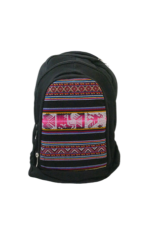 Viky Backpack (Slate)