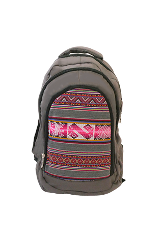 Daria Backpack (Fresa)