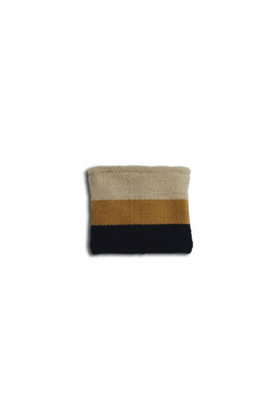 Verano Coin Purse (Navy) - Huaywasi: Handmade in Peru