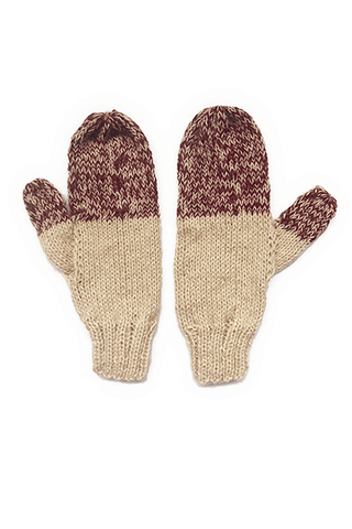 Tacna Fingerless Gloves (Midnight)