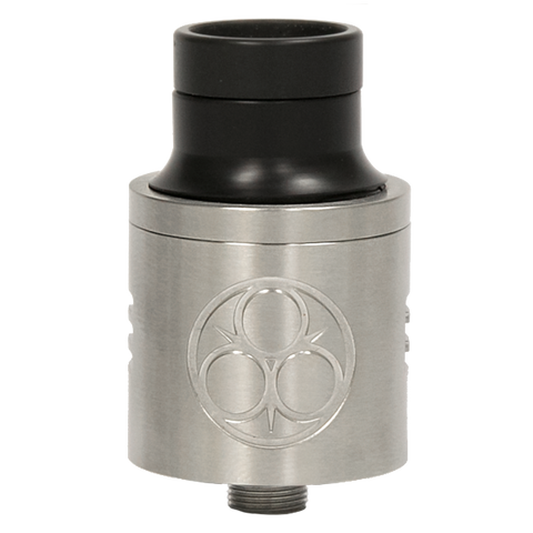 The Eastwood 24mm RDA