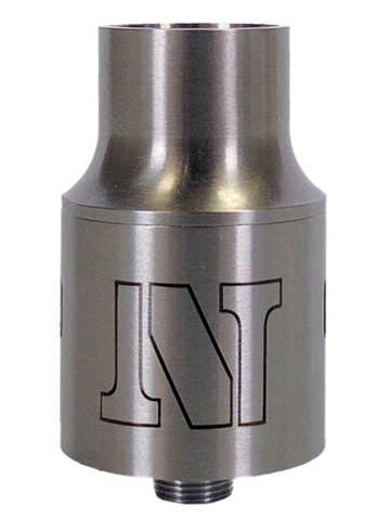 The Norris 22mm RDA