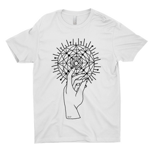Chasing Dreams T-Shirt - White