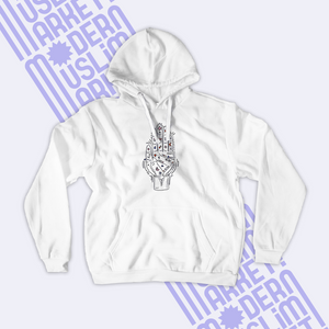 A Sign Hoodie