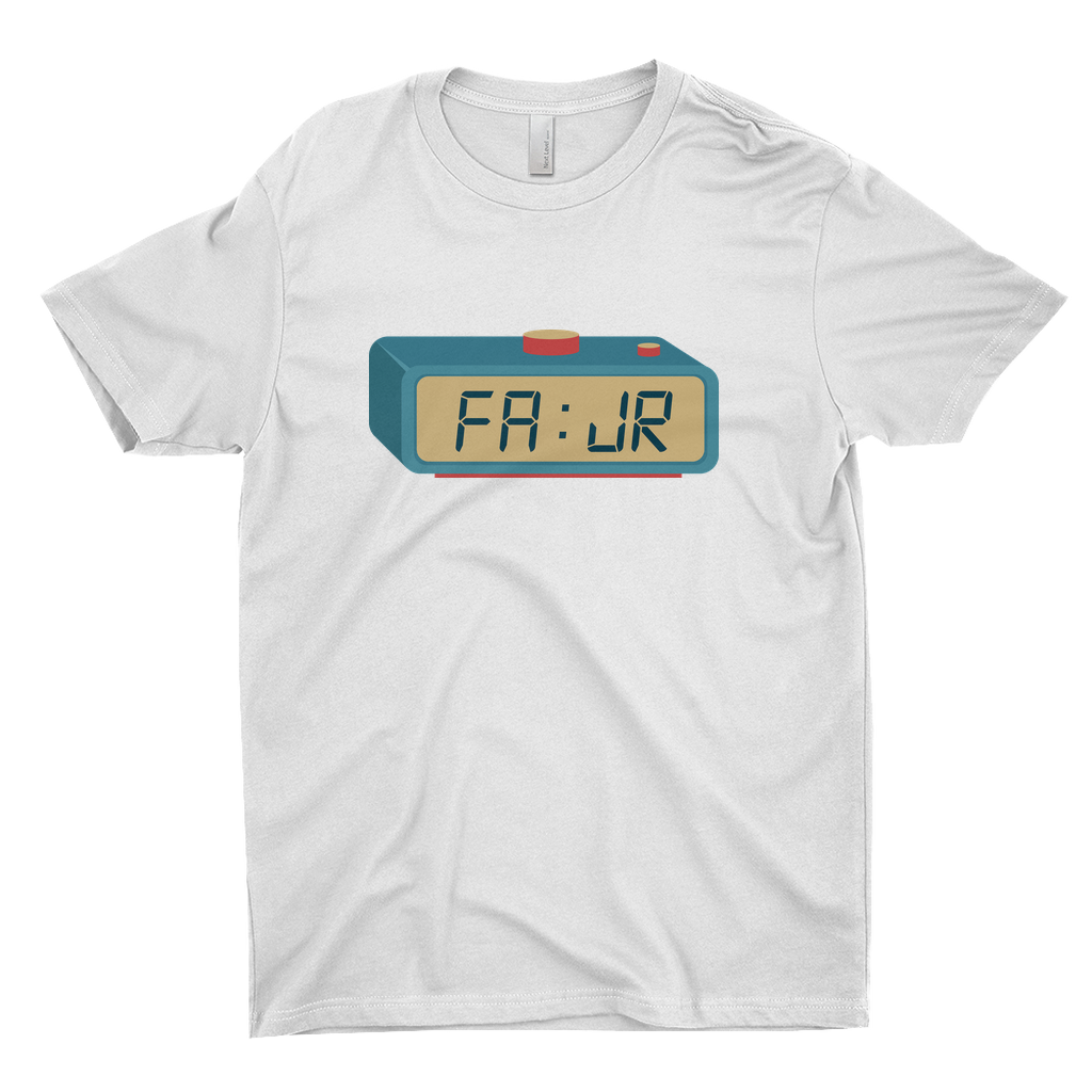 Fajr Unisex T-Shirt (Yellow)