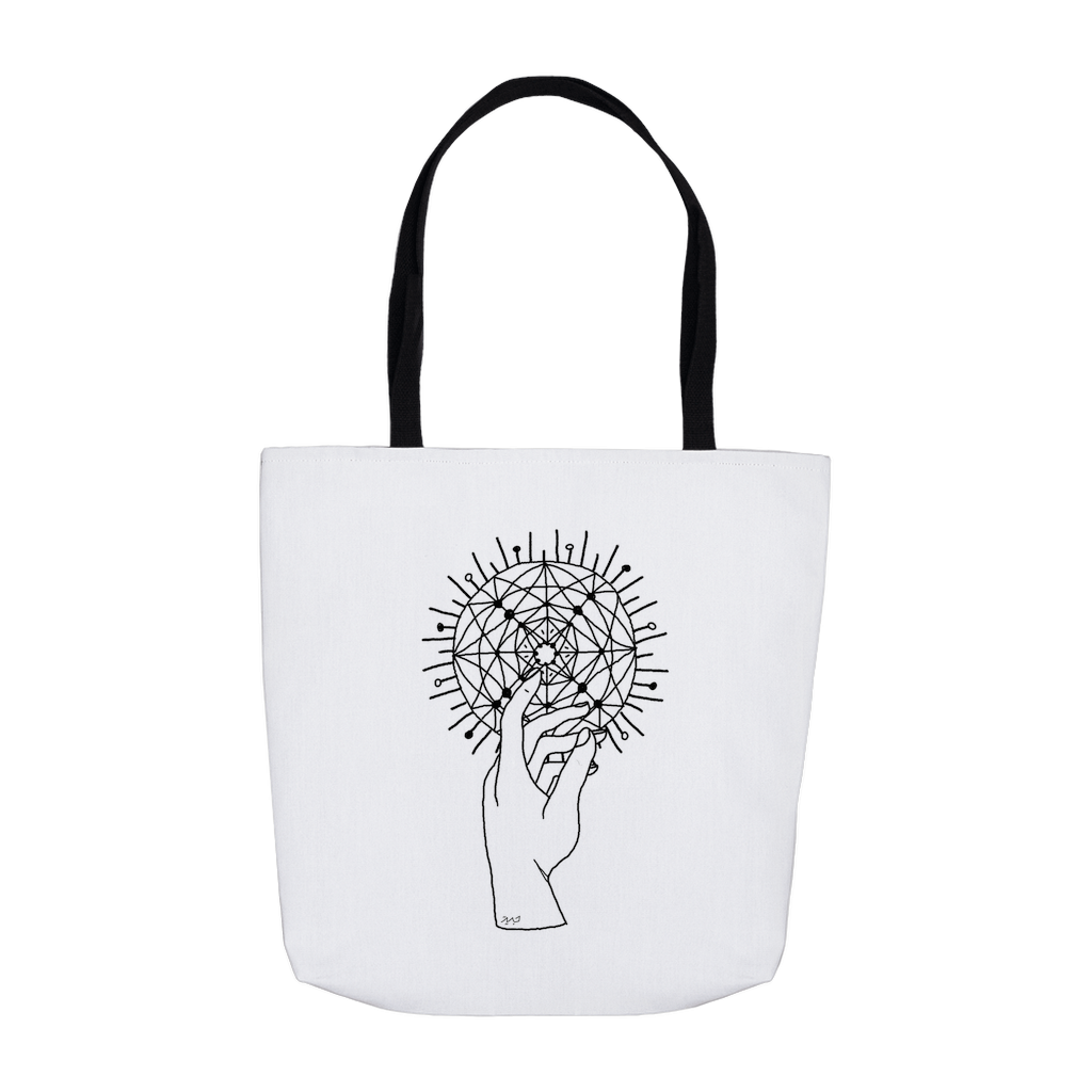 Chasing Dreams Tote Bag