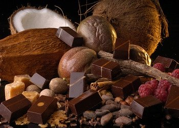 Join our monthly gourmet chocolate club!