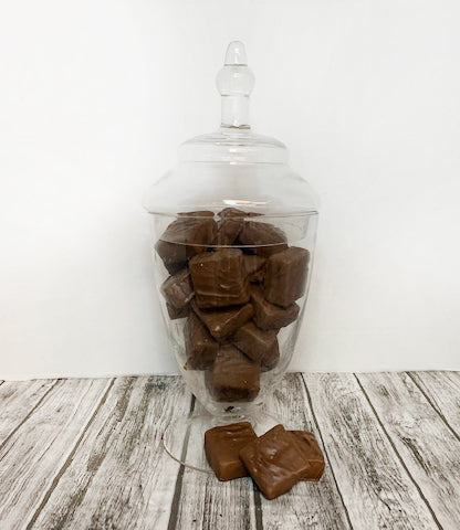 Love in a Jar... Peanut Butter Meltaways
