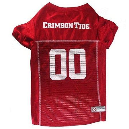 Alabama Crimson Tide Jersey Small
