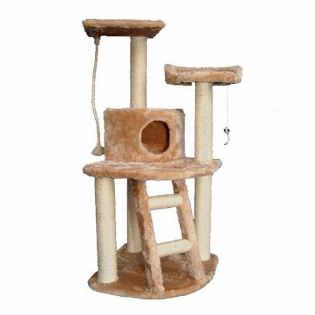 Majestic 48 Inch Casita Cat Tree