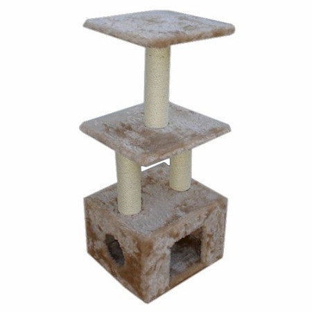 Majestic 40 Inch Casita Cat Tree