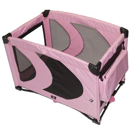 Home 'N Go Pet Pen - Pink Ice