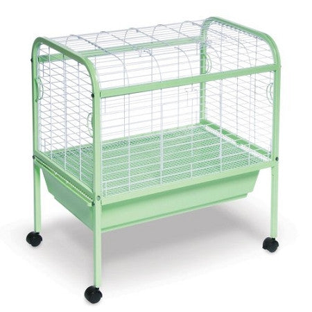 320 Small Animal Cage on Stand
