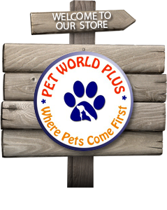 Pet World Plus