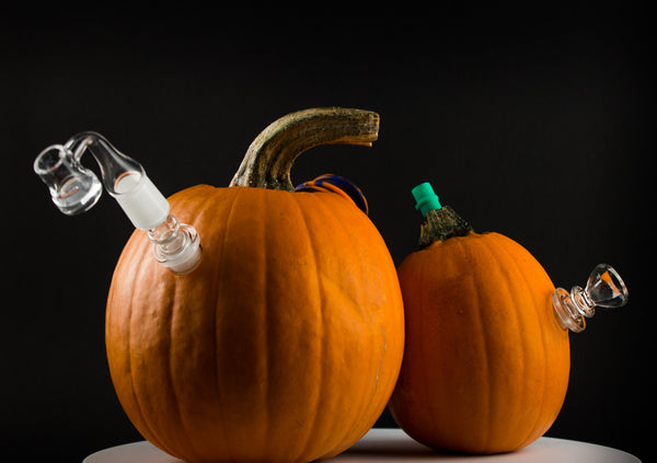 Pumpkin Bongs and Dab Rigs A How To Guide