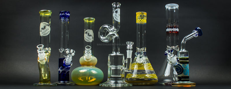 The Fresh Shapes and Function of HVY Glass