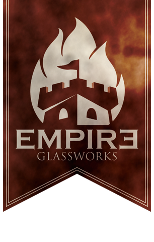 Empire Glassworks - Hand Pipes