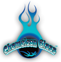Chameleon Glass - Smoking Accessories