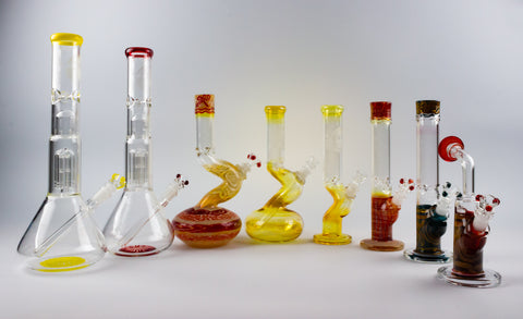 Bongs and Rigs