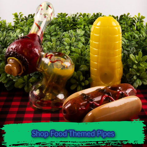 Shop Food Pipes