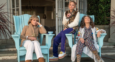 Grace and Frankie Show