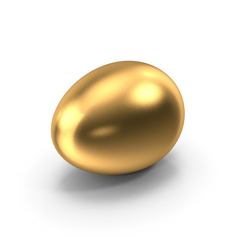 golden egg giveaway